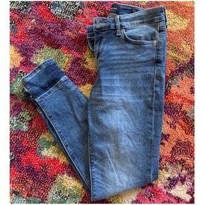 Lucky Brand Ava Legging Skinny Jeans Pants